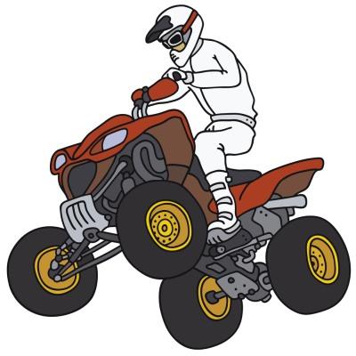 ATV guide