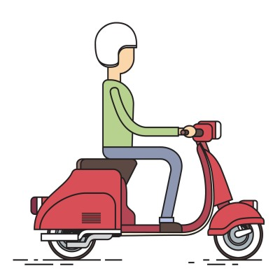 Elmoped guide