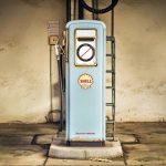 elmoped eller bensin